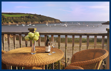Self Catering Accommodation - Cornwall
